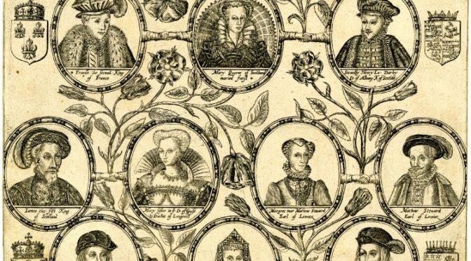 D'où viennent nos arbres généalogiques ? Une lecture de… <i>L'ombre des ancêtres</i>, Christiane Klapisch-Zuber